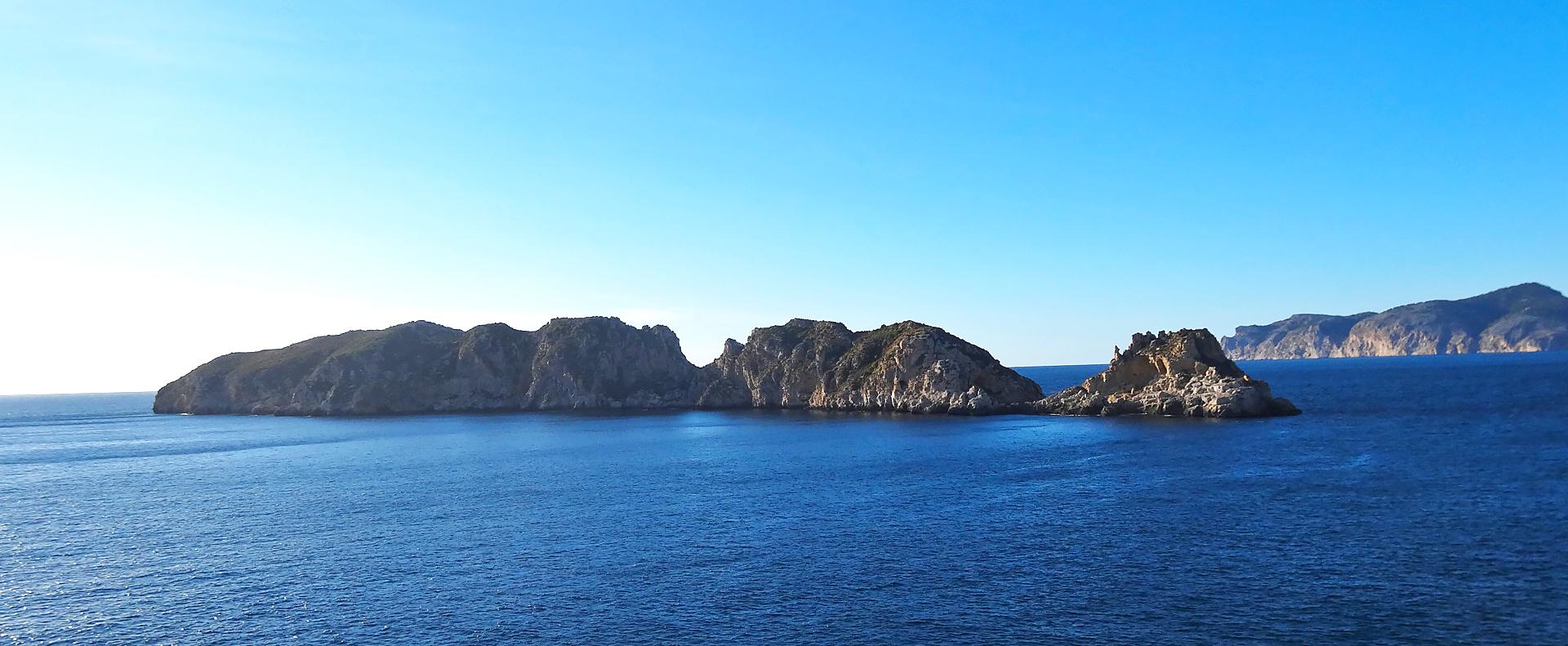 Malgrats Islands